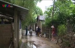 Phú Yên: Làng ven sông chủ động ứng phó lũ lụt