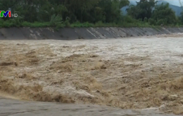 32 người thiệt mạng và mất tích do mưa lũ