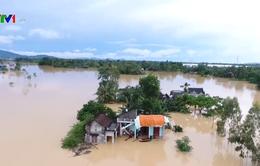 Thủ tướng yêu cầu khẩn trương ứng phó mưa lũ