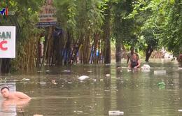 Mưa lớn tại Thanh Hóa, Nghệ An, Hà Tĩnh, Quảng Trị: 6 người thiệt mạng, 1 người mất tích
