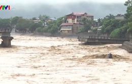 Yêu cầu các địa phương theo dõi chặt tình hình mưa và xả lũ ở các hồ chứa