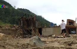 Yên Bái: Xót xa 5 người trong một gia đình bị lũ cuốn trôi