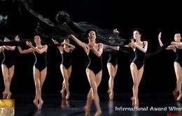 Đưa yếu tố dân gian Việt vào múa ballet