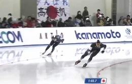 Ngày thi đấu thứ 3 Á vận hội mùa đông 2017: Đoàn thể thao Nhật Bản duy trì ngôi đầu