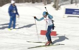 Ngày thi đấu thứ 5 Á vận hội mùa đông 2017: Kịch tính cuộc đua giành huy chương