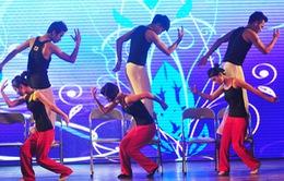 TP.HCM lần đầu đưa múa đương đại ra phố đi bộ Nguyễn Huệ