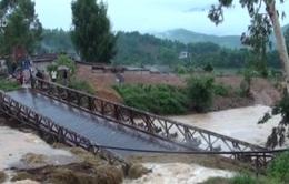 4 người thiệt mạng do mưa lũ tại Sơn La