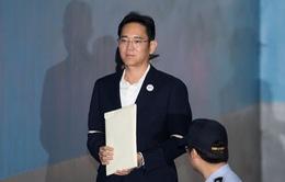 Hàn Quốc giữ nguyên đề nghị 12 năm tù cho lãnh đạo Samsung