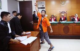 Indonesia phạt tù đối tượng lên kế hoạch tấn công Dinh Tổng thống