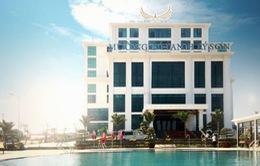 Thu hồi dự án tổ hợp khách sạn Mường Thanh Quảng Ngãi