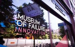 """Bảo tàng """"thất bại"""" tại Los Angeles, Mỹ"""