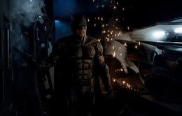 """Hành trình của """"Justice League"""" từ truyện lên phim ảnh"""