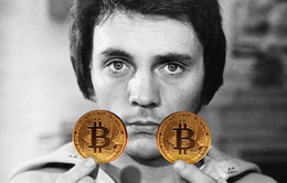 Bỏ 5 USD mua đồng Bitcoin năm 2010, hôm nay có... 4,4 triệu USD