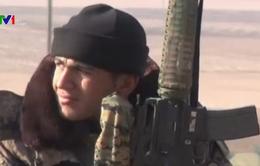 Mỹ cung cấp vũ khí cho phe đối lập tại Syria