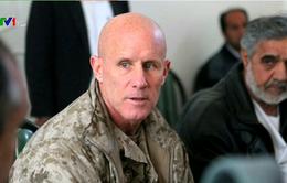 Vị trí cố vấn an ninh quốc gia Mỹ vẫn bỏ ngỏ