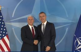 Phó Tổng thống Mỹ trấn an châu Âu và NATO