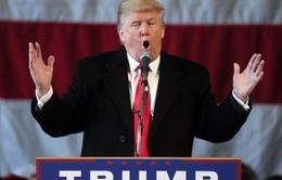 Tổng thống Mỹ đề xuất tăng mạnh ngân sách quốc phòng