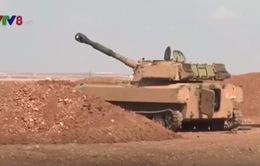 """Nga cảnh báo Mỹ """"vượt giới hạn đỏ"""" khi tấn công Syria"""