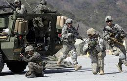 FBI bắt giữ 1 binh sĩ nghi có liên hệ với IS