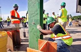 Tỷ lệ thất nghiệp ở Mỹ giảm mạnh