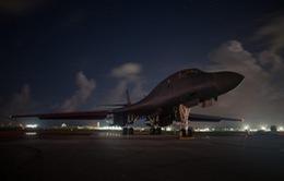 Mỹ điều máy bay ném bom chiến lược tới bán đảo Triều Tiên