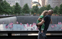 Mỹ tưởng niệm 16 năm vụ khủng bố 11/9