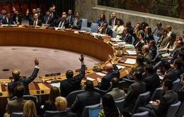 LHQ thông qua nghị quyết trừng phạt mới đối với Triều Tiên