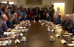 Mỹ và Malaysia thảo luận các thỏa thuận thương mại lớn
