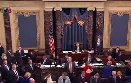 Thượng viện Mỹ ủng hộ kế hoạch cải cách thuế của tổng thống
