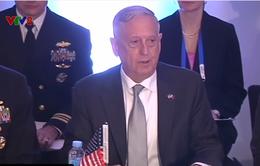 Mỹ - Nhật nhất trí về vấn đề Triều Tiên