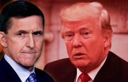 Tổng thống Mỹ phủ nhận việc yêu cầu FBI ngừng điều tra cựu cố vấn Flynn