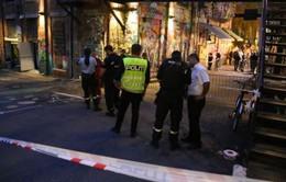 Na Uy: Nổ súng bên ngoài hộp đêm, 4 người bị thương