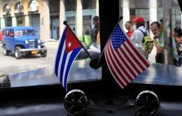 Mỹ và Cuba ký thêm nhiều thỏa thuận hợp tác
