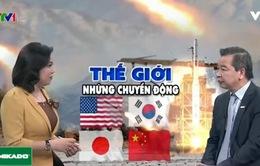 An ninh Đông Bắc Á – Thử thách đối ngoại của chính quyền Donald Trump