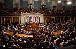 Quốc hội Mỹ thông qua dự luật ngân sách 2017