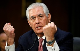 Mỹ cân nhắc lựa chọn cho vấn đề hạt nhân của Triều Tiên