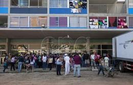 Thất nghiệp tại Mỹ Latin tiếp tục tăng