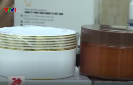 Thu giữ 14.000 hộp mỹ phẩm, thực phẩm chức năng kém chất lượng