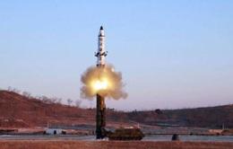 Mỹ quyết tâm cô lập hoàn toàn Triều Tiên