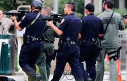 Mỹ: Xả súng tại trường học, 1 học sinh thiệt mạng
