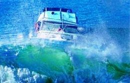 Tai nạn đường thủy nghiêm trọng tại Myanmar, ít nhất 7 người thiệt mạng