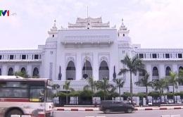 Dấu mốc mới trong quan hệ Việt Nam - Myanmar