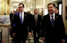 Đối thoại kinh tế toàn diện Mỹ - Trung Quốc