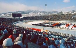 Nhìn lại Olympic Sapporo 1972 - Thế vận hội mùa đông đầu tiên tại châu Á