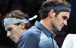 Phân nhánh Mỹ mở rộng 2017: Chờ bán kết trong mơ Nadal - Federer