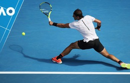 Highlight Rafael Nadal 3-0 Florian Mayer (6/3, 6/4, 6/4)