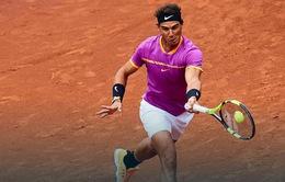 Vòng 2 Barcelona mở rộng 2017: Nadal kéo dài mạch thắng
