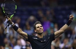 Mỹ mở rộng 2017: Vượt qua Taro Daniel, Rafael Nadal thắng tiến vào vòng 3