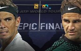 Miami mở rộng 2017: Hành trình vào chung kết của Federer và Nadal