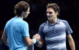 Wimbledon 2017: Câu chuyện riêng của Federer và Nadal?